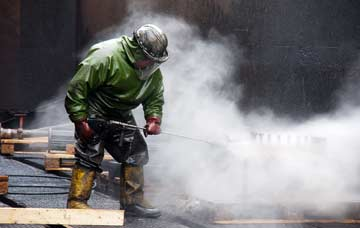 Toppert Jetting Service Industrial Cleaning Service